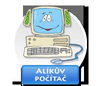 Alíkův počítač