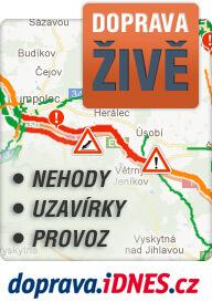 Dopravn� servis - Doprava.iDNES.cz