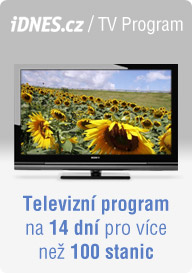 Televizní program